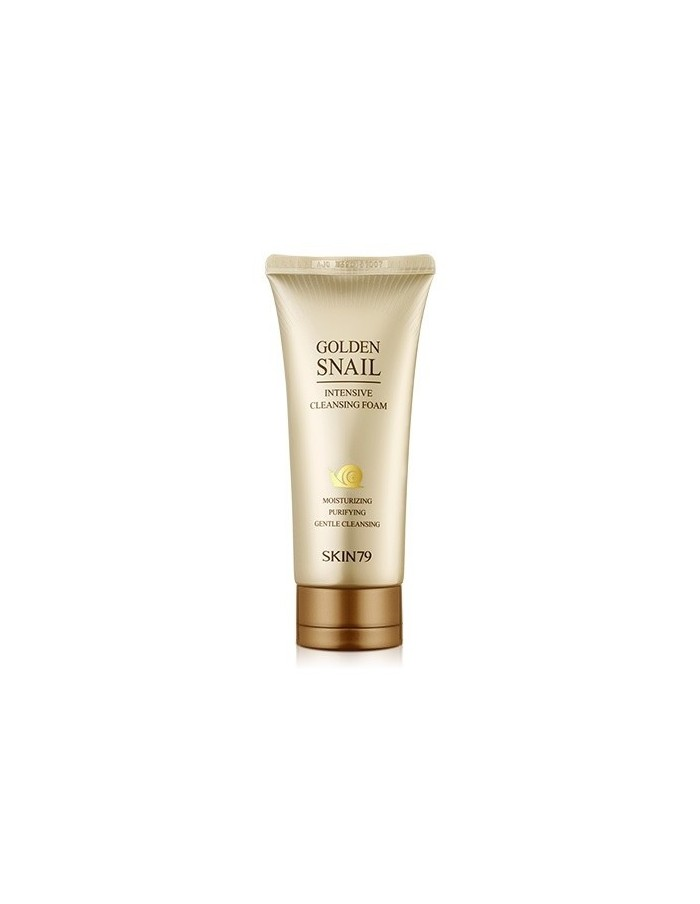 [SKIN79] Golden Snail Intensive Cleansing Foam 125g