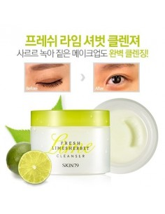 [SKIN79] Fresh Lime Sherbet Cleanser 90g