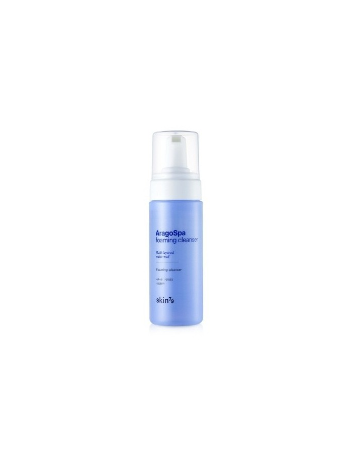 [SKIN79] Arago Spa Foaming Cleanser 150ml