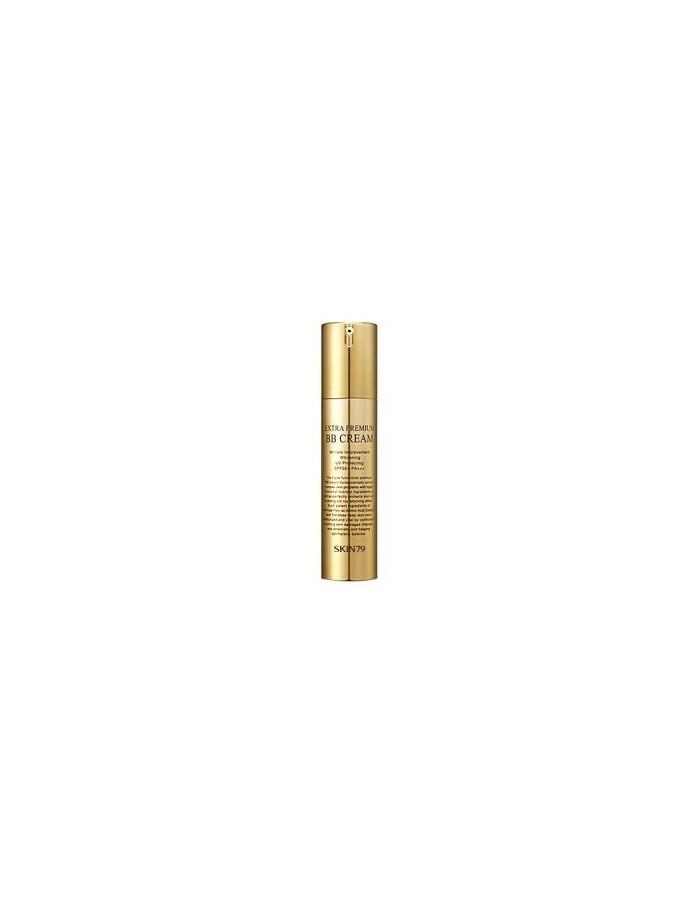 [SKIN79] Extar Premium BB Cream SPF50+ PA+++ 45g