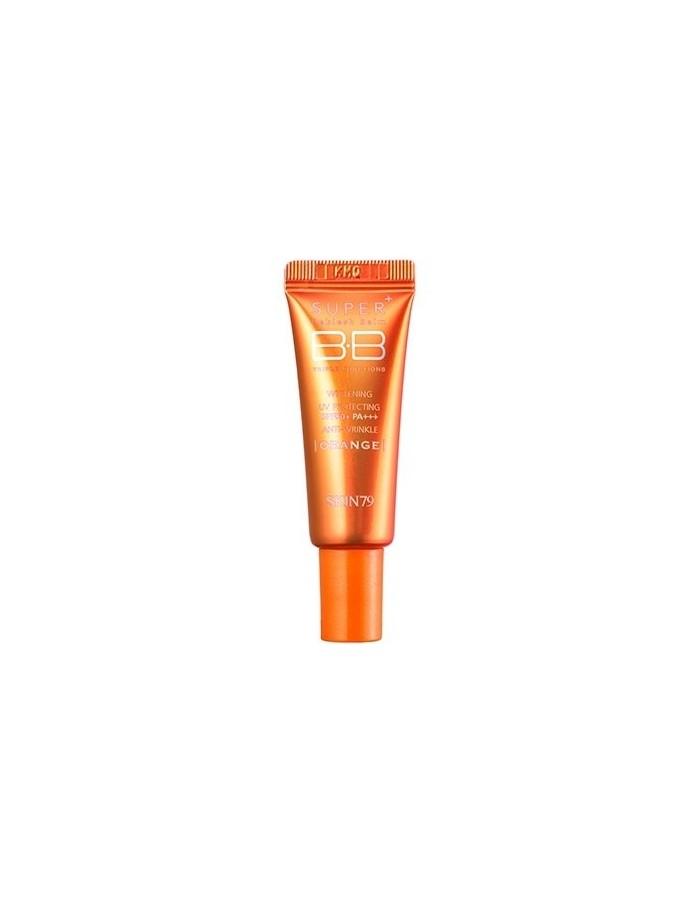 [SKIN79] Super Plus Beblesh Orange BB Cream SPF50 PA+++ 7g