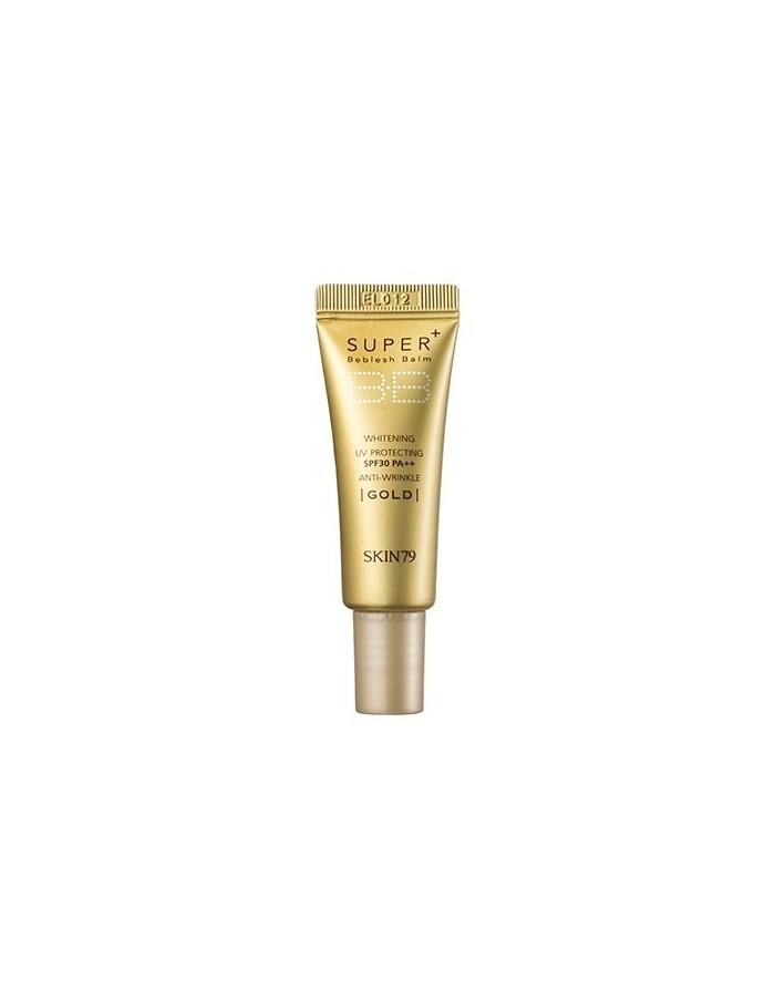 [SKIN79] Super Plus Beblesh Gold BB Cream SPF30 PA++ 7g