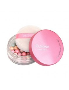 [SKIN79] Star Glow Ball Powder 14g