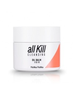 [Holika Holika] All Kill Cleansing Oil Balm 80g