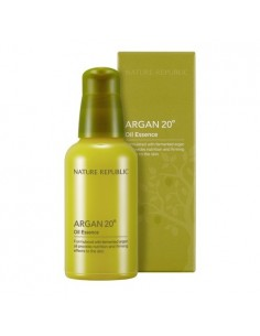 [Nature Republic] Argan 20˚ Oil Essence