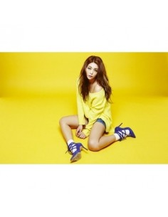 AILEE 4th Album - A NEW EMPIRE CD