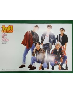 [Poster] Official Poster from  SHINEE 5th Album - 1 of 1