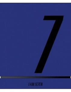 Seven - I AM SE7EN CD