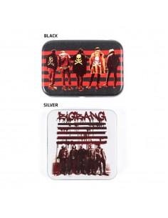 BIGBANG ATOZ : TIN BOX