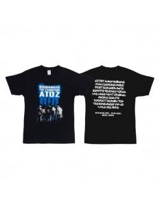 BIGBANG ATOZ : T-SHIRTS TYPE 1