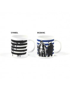 BIGBANG ATOZ : MAGIC MUG
