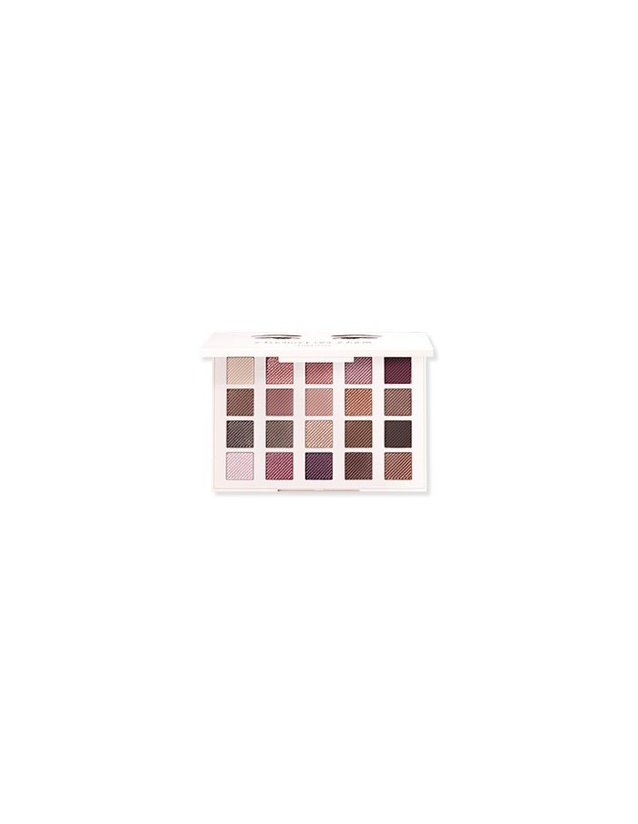[ETUDE HOUSE] personal color palette cooltone eyes 1g x 20