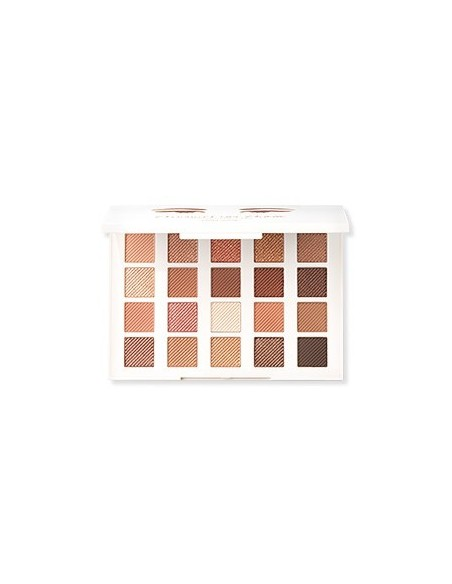 [ETUDE HOUSE] personal color palette warmtone eyes 1g x 20