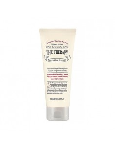 [Thefaceshop] The therapy essential formula Foaming cleanser 150ml