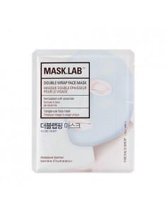 [Thefaceshop] Double Wrap Face Mask 25g