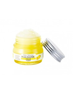 [Skin Food] Yuja Oil C Cream 63ml