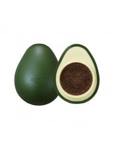 [Skin Food]  Avocado & Sugar Lip Scrub 14g