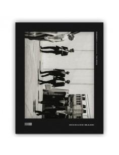BIGBANG - BIGBANG10 THE MOVIE BIGBANG MADE DVD FULL PACKAGE BOX