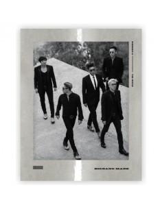 [BLU-RAY] BIGBANG - BIGBANG10 THE MOVIE BIGBANG MADE DVD FULL PACKAGE BOX