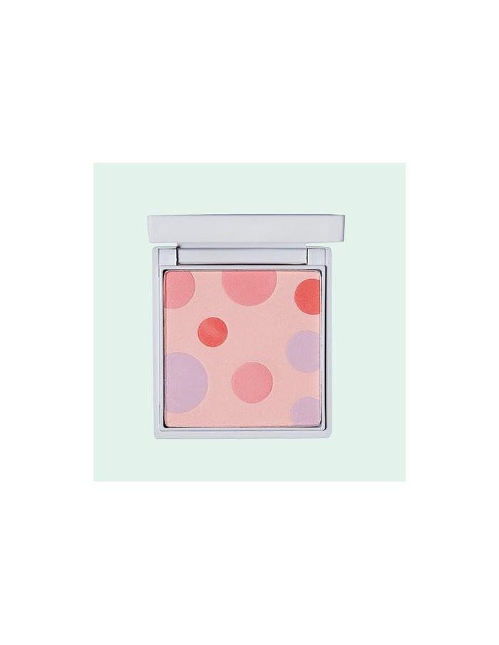 [BANILA CO] Seoul Colors Multi Dot Blusher 12g