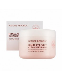 [Nature Republic] Himalaya Salt Cleansing Balm 90ml