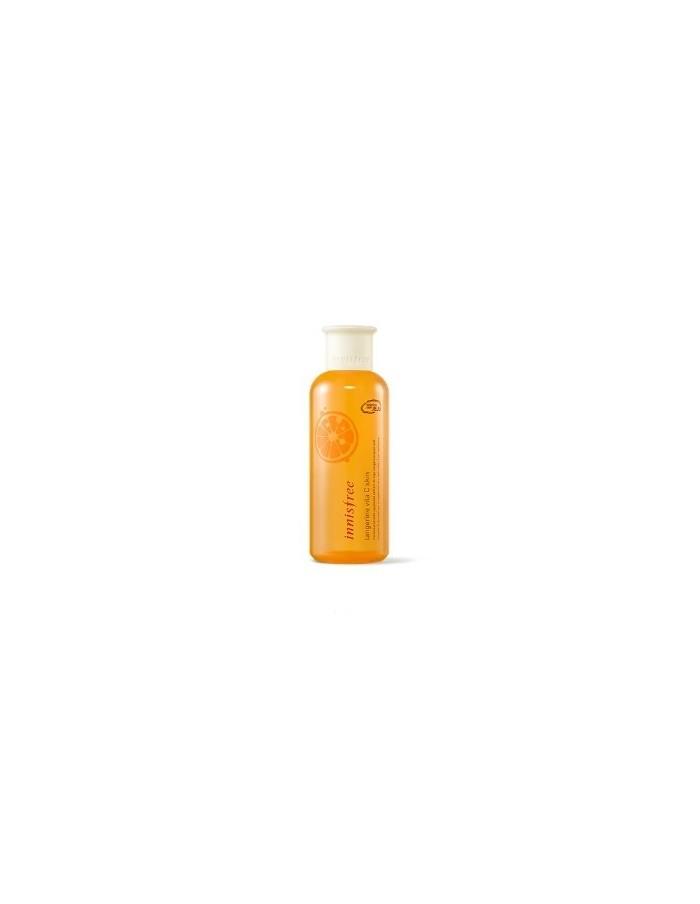[INNISFREE] Tangerine Vita C Skin 200ml