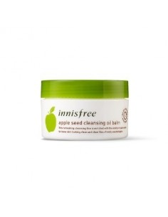 [INNISFREE] Apple Seed Cleansing Oil Balm 80ml