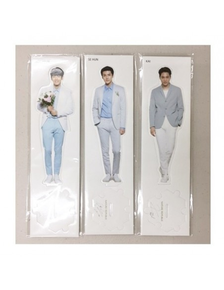 [ Nature Republic ] Official EXO Stand Figure Ver.4