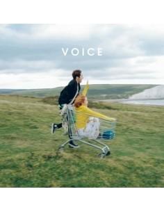 Standing Egg Mini Album - VOICE CD