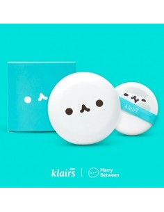 [KLAIRS] Merry Between Collaboration : MOCHI BB Cushion Pact