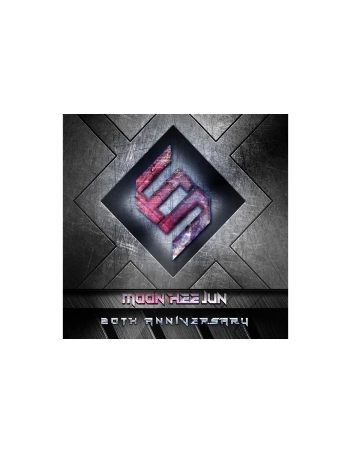 MoonHeeJun - 20TH ANNIVERSARY CD