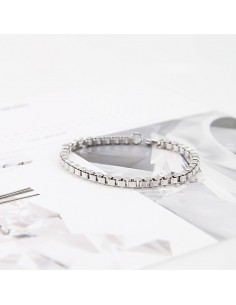 [VX57] VIXX Square Chain Bracelet