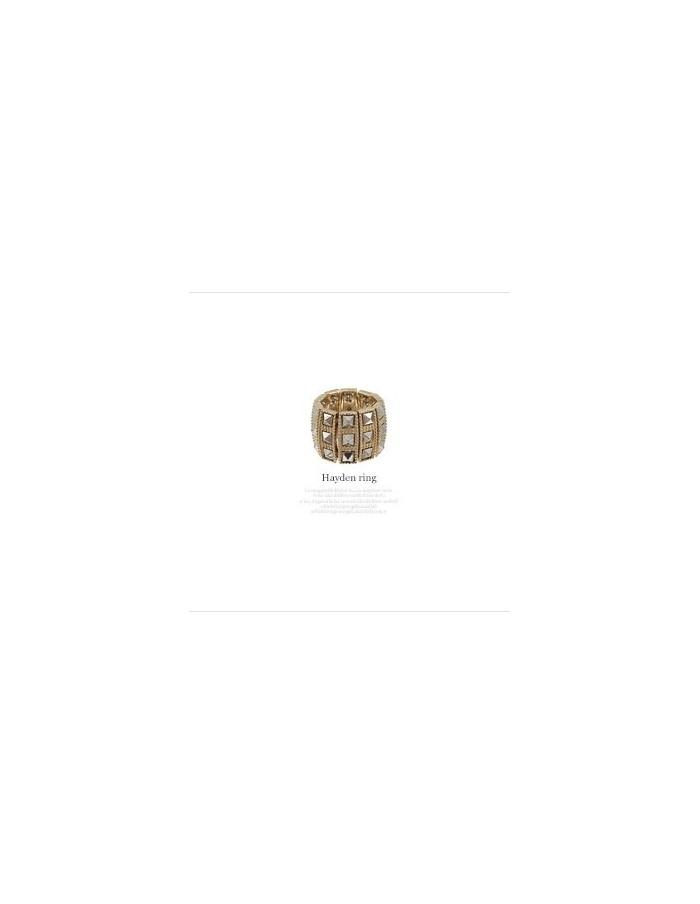 [VX30] VIXX Hayden Ring