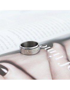 [BS12] BTS Style Poetess Ring