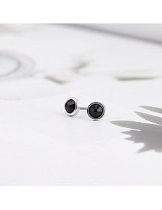 [EX217] EXO SHINEE Style Fantasy Color Earring