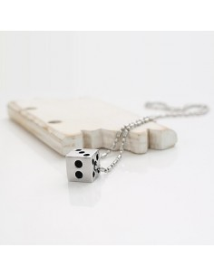 [SH91] SHINEE Unique Dice Necklace