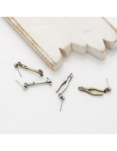 [SH83] SHINEE UNIQUE Tools Earring