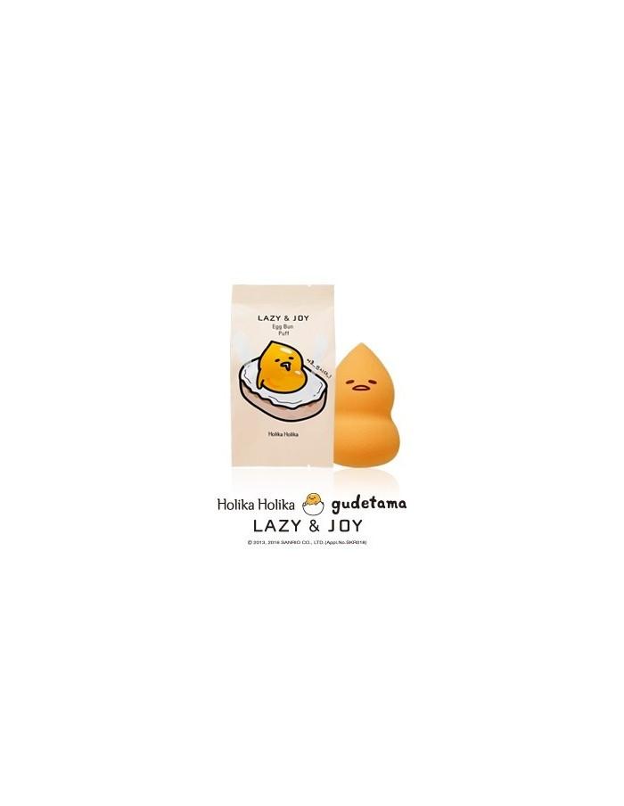 [Holika Holika] GUDETAMA Collaboration : Egg Bun Puff