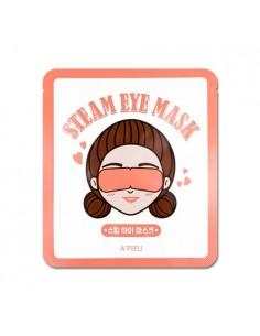 [A'PIEU] Steam Eye Mask 5Sheets
