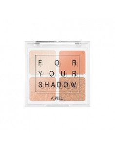 [A'PIEU] For Your Shadow 7.6g ( 4Kinds )
