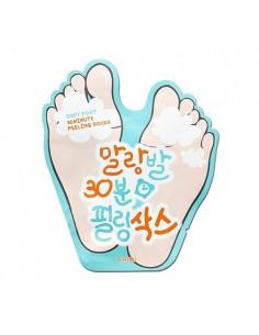 [A'PIEU] Soft Foot Peeling Socks 40ml