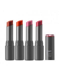 [Thefaceshop] Matt Touch Lipstick 4.3g