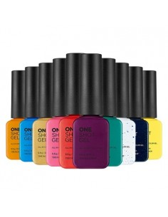 [Thefaceshop] Gel Shock 7.5g (14 Colors)