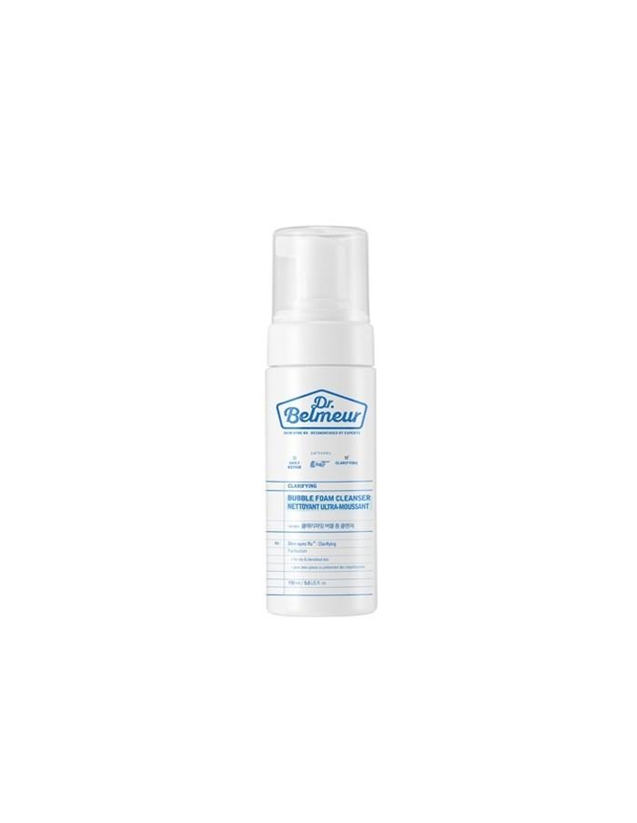 [Thefaceshop] Dr.Belmeur Daily Repair Foam Cleanser 150ml