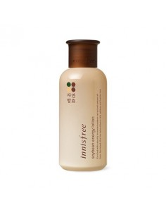 [ INNISFREE ] Soybean Energy Lotion 160ml