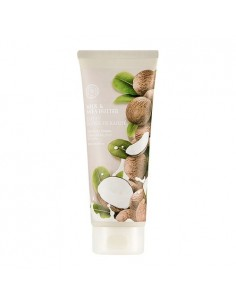 [Thefaceshop] Milk&Shea butter Body Cream 200ml