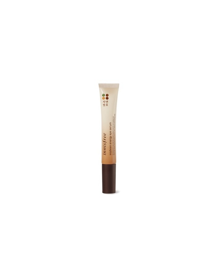 [ INNISFREE ] Soybean Energy Eye Serum 40ml