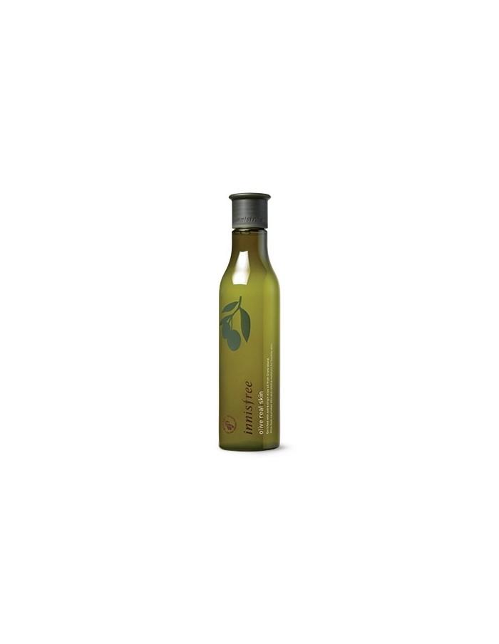 [INNISFREE] Olive Real Skin 180ml