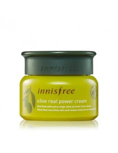 [INNISFREE] Olive Real Power Cream 50ml