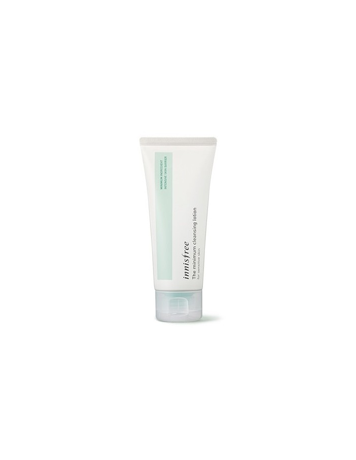[ INNISFREE ] The Minimum Cleansing Lotion 90ml